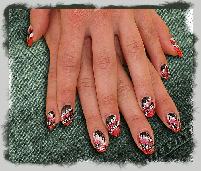 Nails-Antje